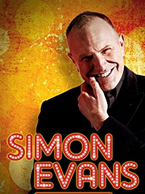 Simon Evans: Live at the Theatre Royal (2014)