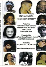 Reunion Party, Featuring Former Soul Train Dancers
