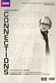 Connections Poster - TV Show Forum, Cast, Reviews