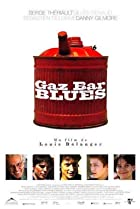 Image of Gaz Bar Blues