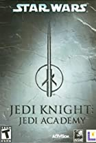 Image of Star Wars: Jedi Knight - Jedi Academy