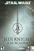 Primary image for Star Wars: Jedi Knight - Jedi Academy