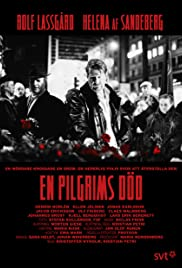 En pilgrims död Poster