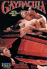 Gayracula Poster
