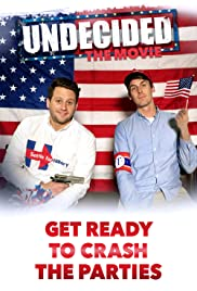 Undecided: The Movie (2016) Poster - Movie Forum, Cast, Reviews