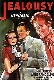Jealousy Poster