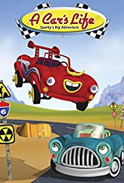 A Car's Life: Sparky's Big Adventure (2006) Poster - Movie Forum, Cast, Reviews