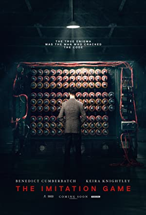 The Imitation Game (Tamil)
