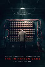 Primary image for The Imitation Game