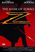 Image of The Mask of Zorro