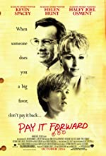 Pay It Forward(2000)