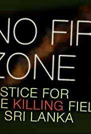 No Fire Zone: The Killing Fields of Sri Lanka Poster
