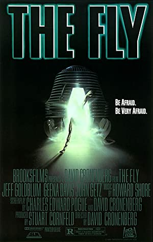 The Fly (1986) Download on Vidmate