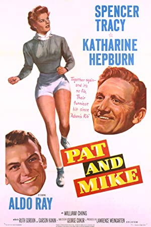 Pat and Mike