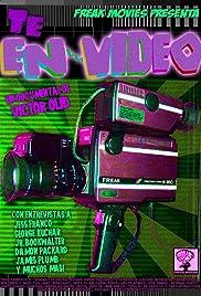 Te en-video Poster