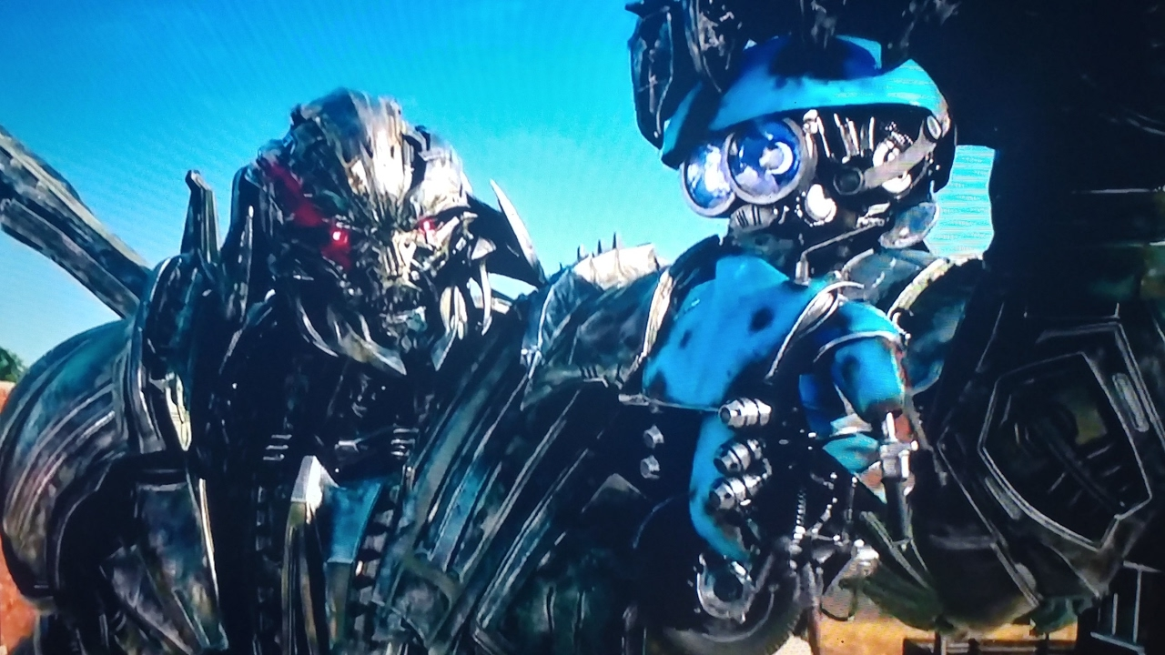 Image result for Transformers The Last Knight 2017 imdb