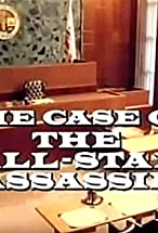 Primary image for Perry Mason: The Case of the All-Star Assassin