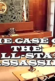 Perry Mason: The Case of the All-Star Assassin (1989) Poster - Movie Forum, Cast, Reviews