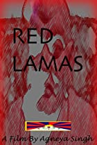 Image of Red Lamas