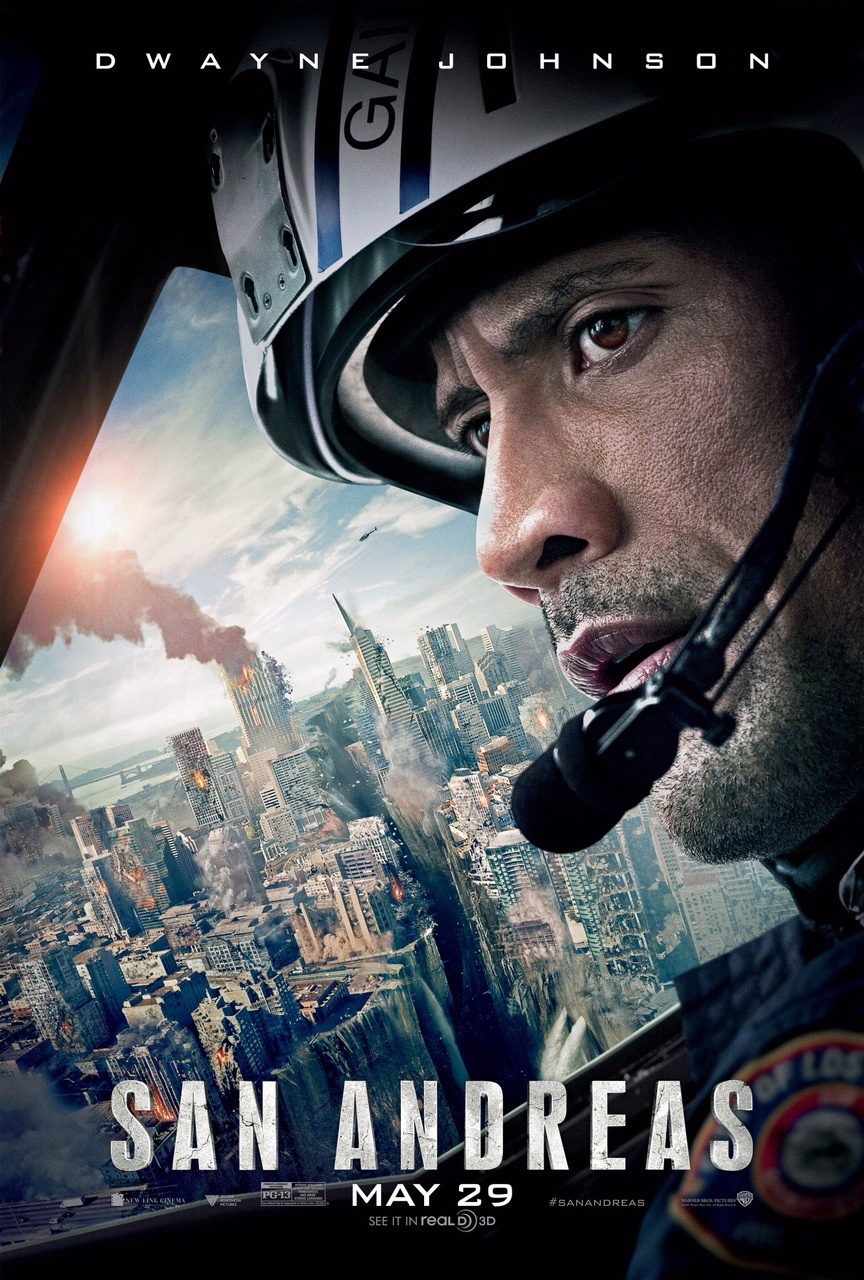 image San Andreas Watch Full Movie Free Online