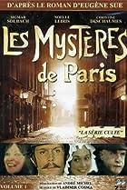 Image of Les mystères de Paris