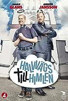 Image of Halvvägs till himlen