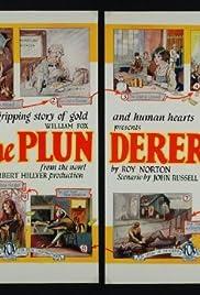 The Plunderer Poster