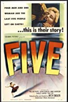 Image of Five