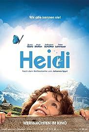 Nonton Film Heidi (2015)