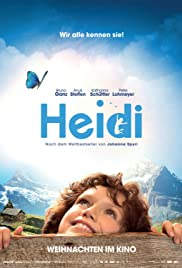 Heidi Película Completa HD 720p [MEGA] [LATINO]
