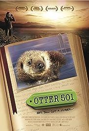 Otter 501 Poster