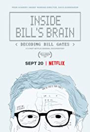 Inside Bill's Brain: Decoding Bill Gates (Hindi)