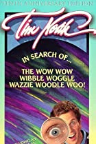 Image of In Search of the Wow Wow Wibble Woggle Wazzie Woodle Woo