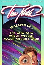 In Search of the Wow Wow Wibble Woggle Wazzie Woodle Woo