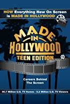 Made in Hollywood: Teen Edition (2006) Poster