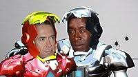 I Love You, Iron Man/Ben 10 Franklin