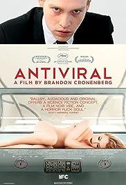 Antiviral(2012) Poster - Movie Forum, Cast, Reviews