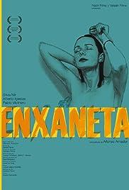 Enxaneta Poster