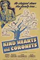 Image of Kind Hearts and Coronets
