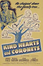 Kind Hearts and Coronets(1950)