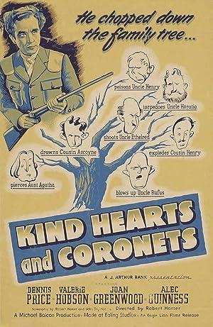 دانلود Kind Hearts and Coronets