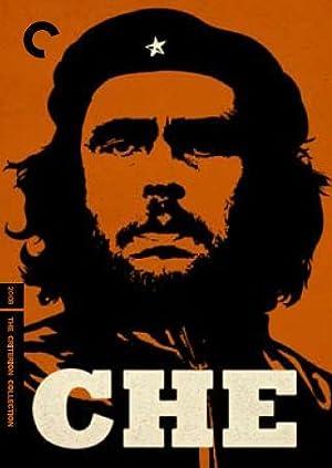 ver Che: Guerrilla
