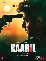 Kaabil Hindi(2017)