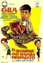 Primary image for El hombre que viajaba despacito