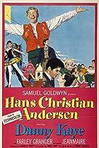 Image of Hans Christian Andersen