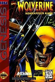 Wolverine: Adamantium Rage Poster
