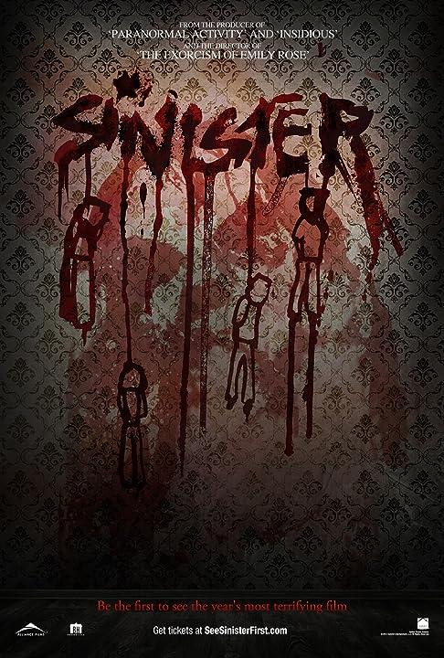 Sinister (2012)