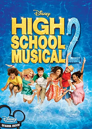 High School Musical 2 (2007) Download on Vidmate