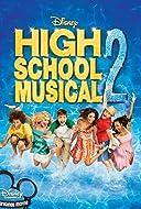 High School Musical 2 TV Movie 2007