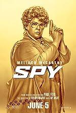 Spy(2015)